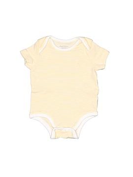 Ralph by Ralph Lauren Short Sleeve Onesie Newborn