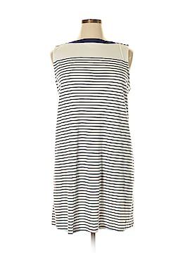 Nautica Casual Dress Size 2X (Plus)
