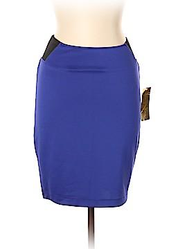 Nicki Minaj Casual Skirt Size L
