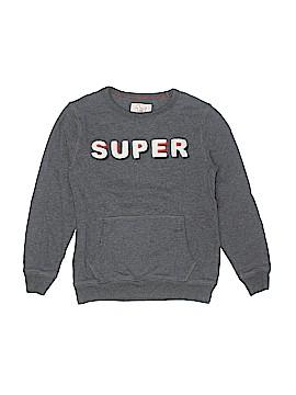 Mini Boden Pullover Sweater Size 9 - 10