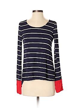 Mon Ami Long Sleeve T-Shirt Size S