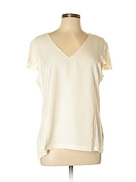 H&M Short Sleeve Blouse Size L