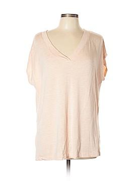Lou & Grey Short Sleeve T-Shirt Size L