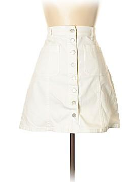 Madewell Denim Skirt 31 Waist