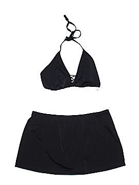Victoria's Secret Two Piece Swimsuit Size XL