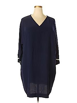 Ralph Lauren Casual Dress Size 22 (Plus)