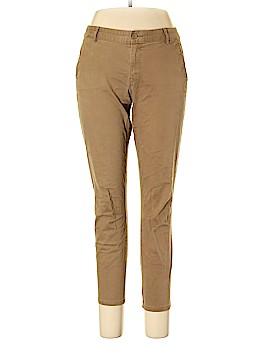 Gap Khakis Size L