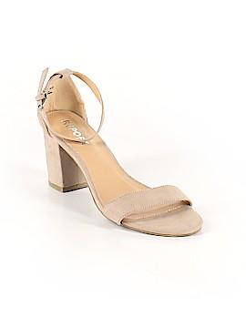 REPORT Heels Size 8 1/2