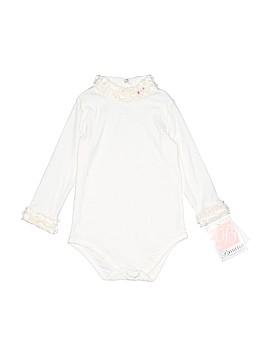 Bonnie Baby Long Sleeve Onesie Size 24 mo