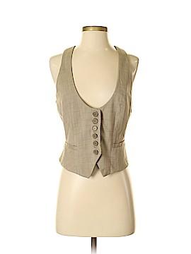 New York & Company Vest Size 4