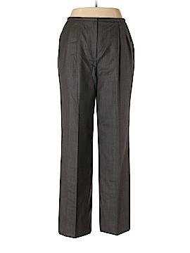 Carlisle Wool Pants Size 12