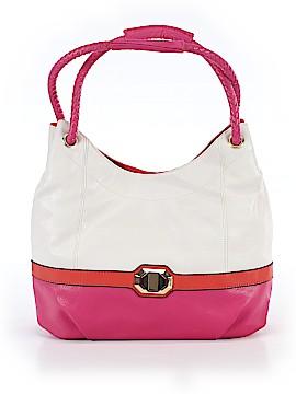 Plum Shoulder Bag One Size