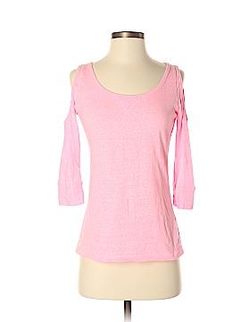 Lorna Jane 3/4 Sleeve Top Size S