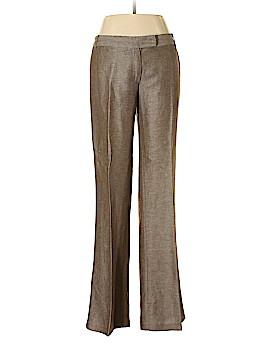 Made in Croatia of Benetton Linen Pants Size XL