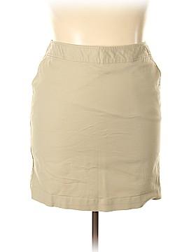 Merona Casual Skirt Size 16