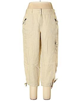 Style&Co Linen Pants Size 14