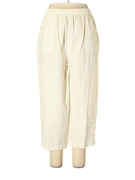 Kim Rogers Khakis Size 1X (Plus)