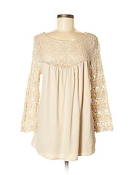 Hayden 3/4 Sleeve Blouse Size M