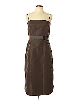 J. Crew Casual Dress Size 10 (Tall)