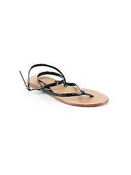 Ann Taylor Sandals Size 8