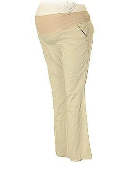 Old Navy - Maternity Khakis Size 12 (Maternity)