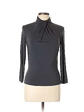 Armani Collezioni Long Sleeve Top Size 10