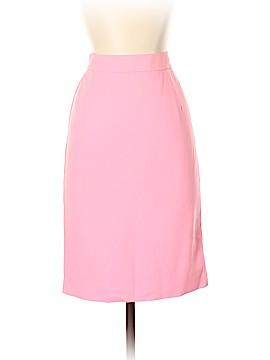 Escada by Margaretha Ley Wool Skirt Size 40 (IT)