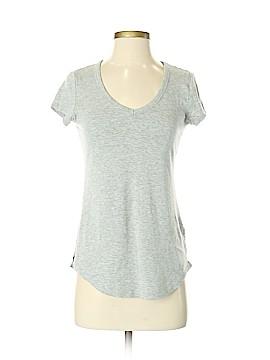 Cynthia Rowley TJX Short Sleeve T-Shirt Size S