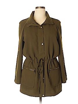 Just Fab Jacket Size XL