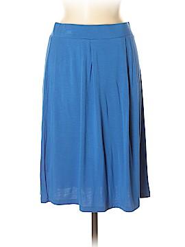 Dana Buchman Casual Skirt Size M