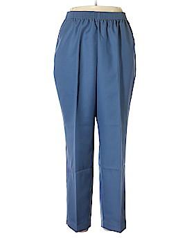DonnKenny Classics Casual Pants Size 20 (Plus)
