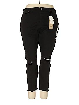 Levi's Jeans Size 22 (Plus)
