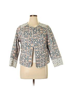 Indigo Collection Jacket Size 46 (EU)