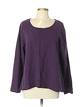 Linea Long Sleeve Top Size XL