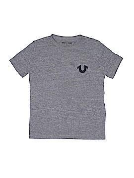 True Religion Short Sleeve T-Shirt Size 6
