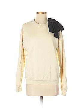 Frame Shirt London Los Angeles Sweatshirt Size S