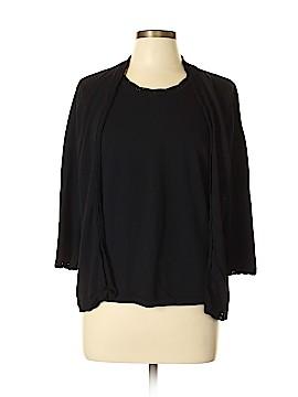 Elementz 3/4 Sleeve Top Size L