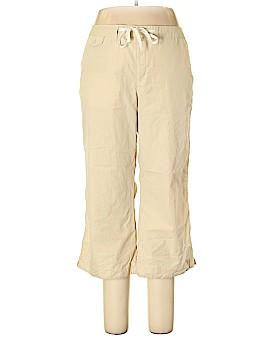 Eddie Bauer Khakis Size 16 (Petite)