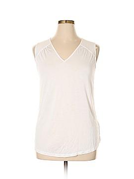 Gap Sleeveless T-Shirt Size XL