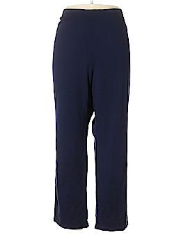 Karen Scott Sport Casual Pants Size 3X (Plus)