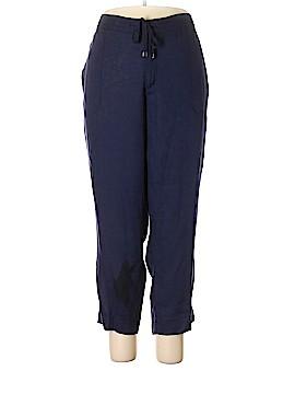 Lauren by Ralph Lauren Linen Pants Size 20 (Plus)