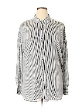 Splendid Long Sleeve Button-Down Shirt Size XL