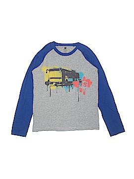 Tea Long Sleeve T-Shirt Size 10