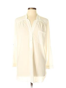 Ellison Long Sleeve Blouse Size L