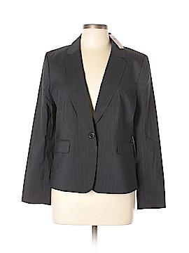 Ann Taylor Factory Blazer Size 14 (Petite)