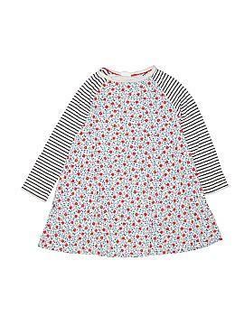 Mini Boden 3/4 Sleeve T-Shirt Size 7 - 8