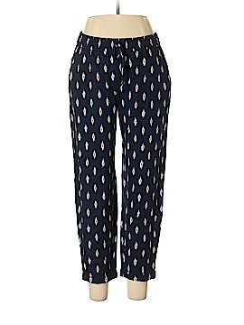 J. Crew Factory Store Linen Pants Size 8
