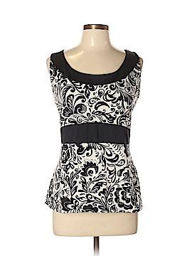 Soma Sleeveless Top Size 3X (Plus)