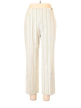 St. John Casual Pants Size 12