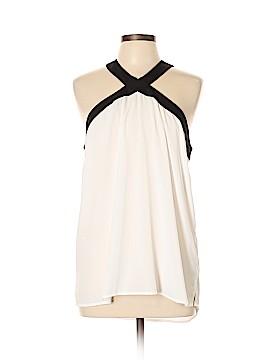 7th Avenue Design Studio New York & Company Sleeveless Blouse Size L